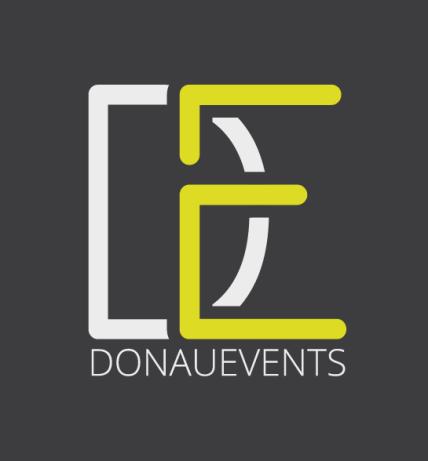 logo_web_CI_donauevents_precc_format_signet_farbig_auf_grau